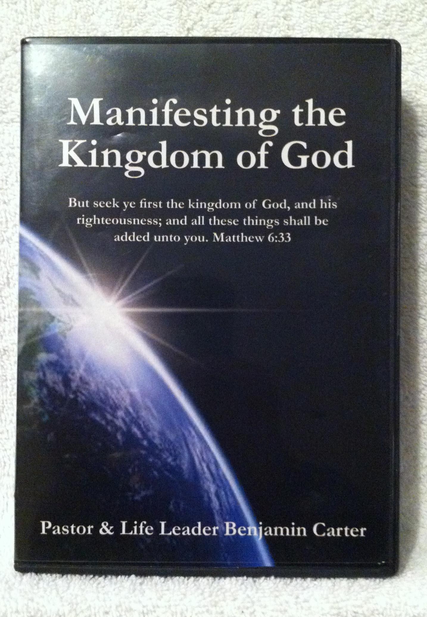 Kingdom Of God On Earth | www.imgkid.com - The Image Kid ...